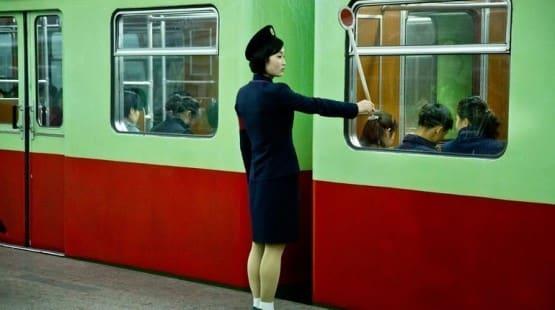 """הרצאה – צפון קוריאה / """"כיכר המהפכה"""""""